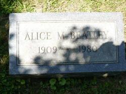 Alice Marie <i>Johnson</i> Beatley