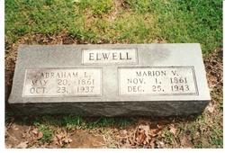 Marian Vedder <i>Sparks</i> Elwell