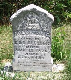 Fredrick Christian Blender