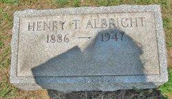 Henry T. Albright