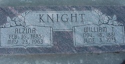Eliza Alzina <i>Taylor</i> Knight
