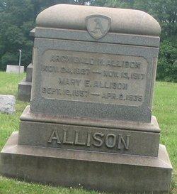 Archibald H. Allison