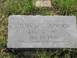 Lillian Leatherwood