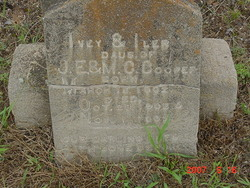 Ivey Cooper