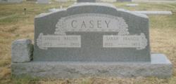 Sarah Francis <i>Griffin</i> Casey