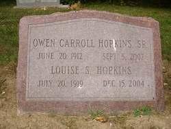 Owen Carroll Hopkins, Sr