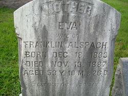 Eva Alspach