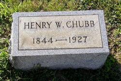 Henry W. Chubb