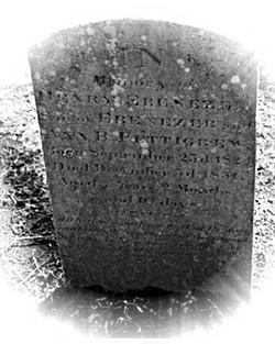 Henry Ebenezer Pettigrew