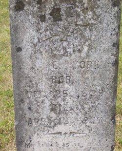 Jefferson E. York