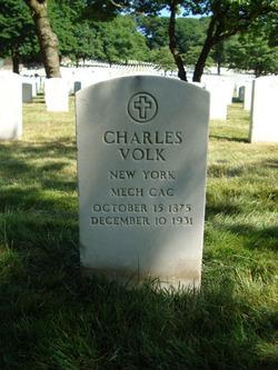 Charles Volk