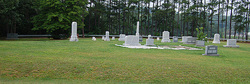 Craig Memorial Cemetery