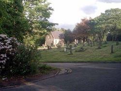 Rochdale Cemetery