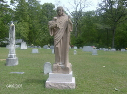 Gulde Cemetery