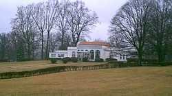 National Memorial Park