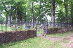 Pequaming Cemetery
