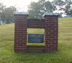 Grubb's Chapel Cemetery