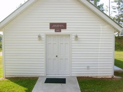 Pine Branch Cemetery