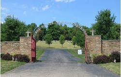 All Saints Polish National Cemetery