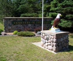 Cemetery of the Pines