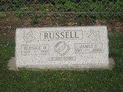 Bernice Marie <i>Wallace</i> Russell