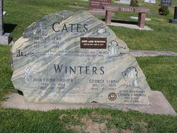 Carolyn Jean <i>Winters</i> Cates