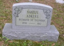 Barrett Adkins