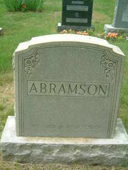 Harry B Abramson
