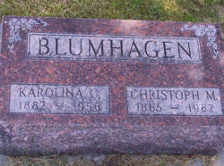 Christoph Blumhagen