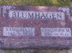 Karolina Blumhagen