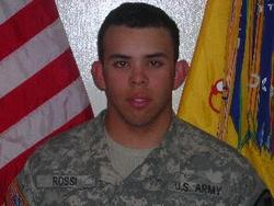 Jonathan Michael Rossi