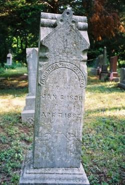 Adoniram Judson Judson Coffey