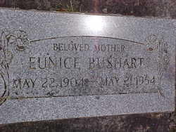 Eunice Bushart
