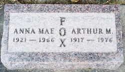 Anna Mae Fox
