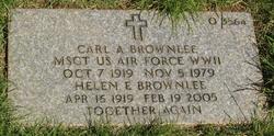Carl A Brownlee