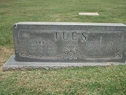 Ella R. Iles