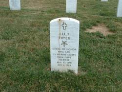 Eli Thompson Fryer