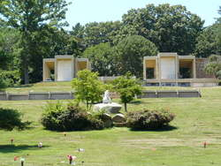 Parklawn Memorial Park and Menorah Gardens