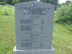 Steele Memorial Cemetery