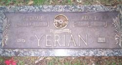 Isaiah Cy Yerian