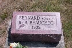 Bernard T. Beauchot, Jr