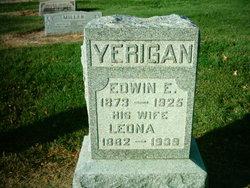 Edwin E. Yerigan