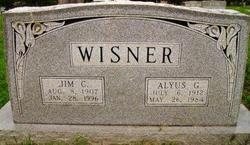 James Cumberland Wisner