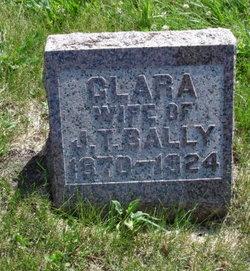 Clara Bally