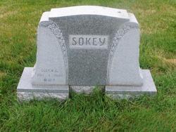 Ellick G. Sokey
