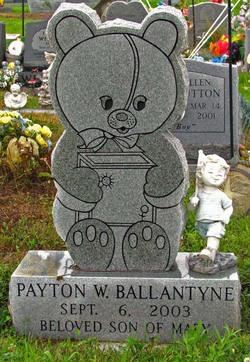 Payton W. Ballantyne