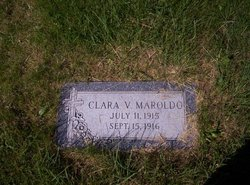 Clara V Maroldo