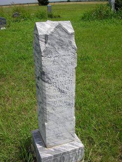 Isaac J. Criner