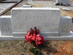 Anne <i>Boynton</i> Baxter