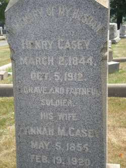 Henry Casey